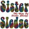 The Hits Of Sister Sledge ジャケット写真