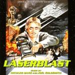 Laserblast (Original Motion Picture Soundtrack)