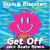 Get Off (Jack Beats Remix) - Single