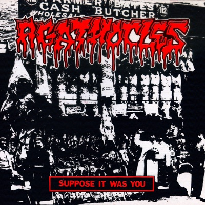 Suppose It Was You - Agathocles