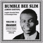 Bumble Bee Slim - Cruel Hearted Woman Blues - Part 1