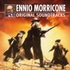 """Orchestra Di Bruno Nicolai & Orchestra Di Ennio Morricone - Navajo Joe  (Dal Film """"Navajo Joe"""")"""