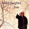 Billie Hughes Live ジャケット写真