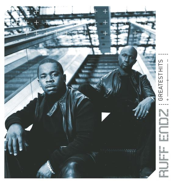 Greatest Hits Ruff Endz CD cover