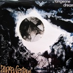 Tangerine Dream - Sunrise in the Third System
