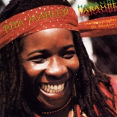 Rita Marley - My Kind Of War