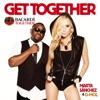Get Together (feat. D-MOL) - Single ジャケット写真