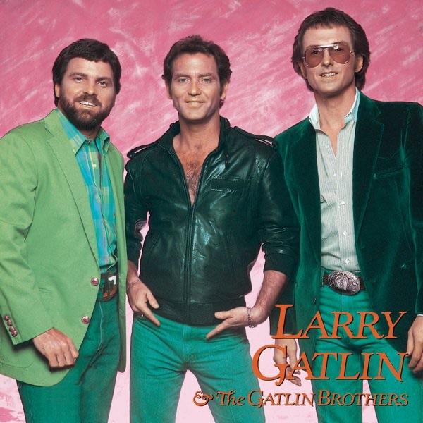 Gatlin, Larry & The Gatlin Brother - Broken Lady