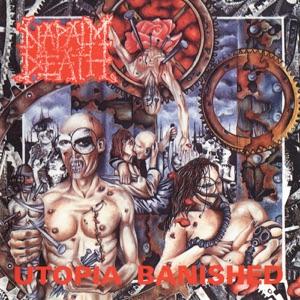 Napalm Death - Contemptuous