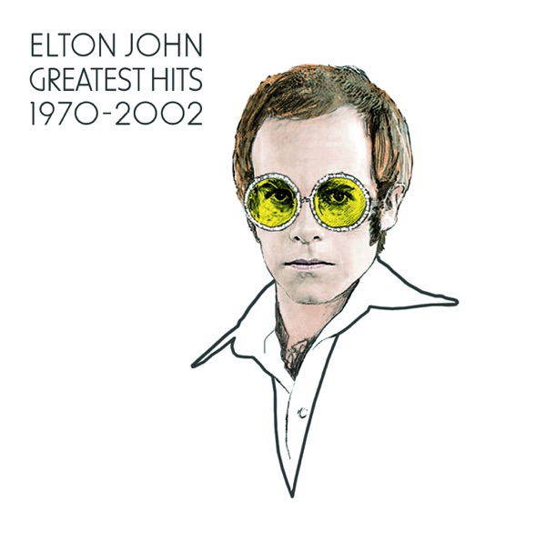 Elton John - Sad Songs