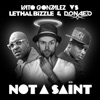 Not a Saint (Extended Mix)