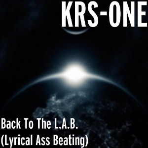 KRS-One - Wolf