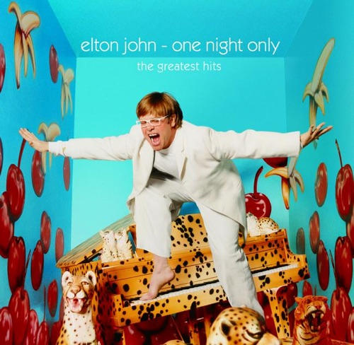 Elton John - One Night Only: The Greatest Hits (Live)