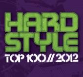 Hardstyle Top 100 - 2012