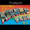 Greetings from Asbury Park, N.J., Bruce Springsteen