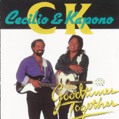 Goodtimes Together  Cecilio & Kapono - Cecilio & Kapono