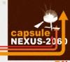Nexus-2060 ジャケット写真