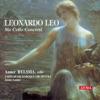 Leo: Six Cello Concertos, Tafelmusik Baroque Orchestra & Anner Bylsma