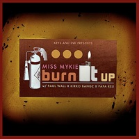 Burn It Up (feat. Paul Wall, Kirko Bangz & Papa Reu) - Single Mp3 Download