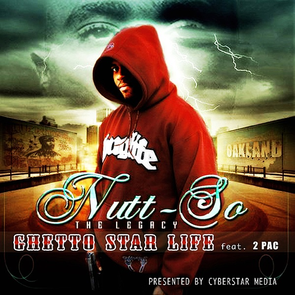 Ghetto Star Life (feat. 2Pac) - Single