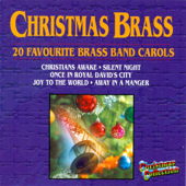 Christmas Brass - 20 Favourite Carols