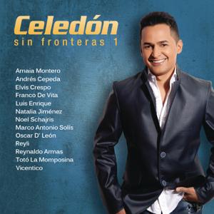 Jorge Celedón - Celedón Sin Fronteras