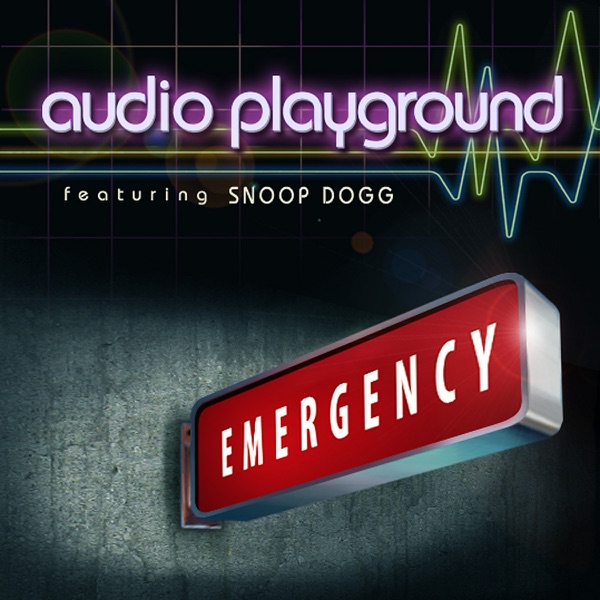 Emergency (Version française) [feat. Doug St-Louis] - Single