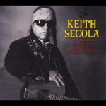 Keith Secola - Say Your Name