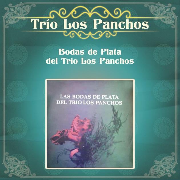 Resultado de imagen para Los Panchos - Bodas de Plata Parte 1 Orquesta