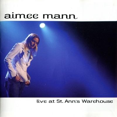 Live at St. Ann's Warehouse - Aimee Mann