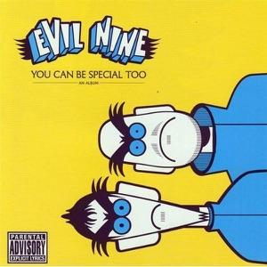 Evil Nine & Aesop Rock - Crooked