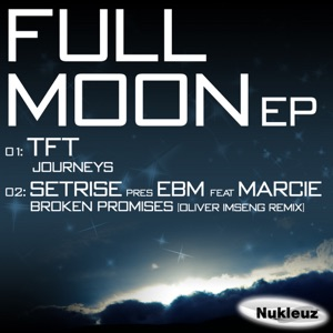 EBM - Broken Promises (Oliver Imseng Remix) [feat. Marcie] [Setrise feat Marcie Presents]