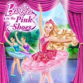 Keep On Dancing From Barbie In The Pink Shoes
