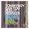Can You Feel It Remixes Single