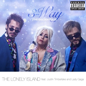 3-Way (The Golden Rule) [feat. Justin Timberlake & Lady GaGa] - Single Mp3 Download