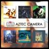 Studio Album Series: Aztec Camera ジャケット写真