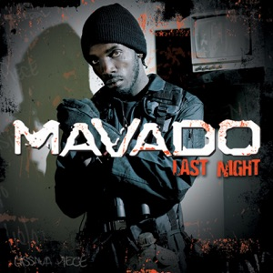 Mavado - Last Night (Instrumental)