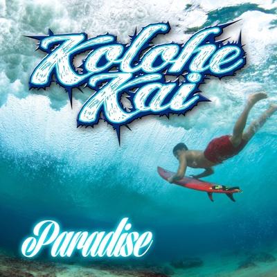 Paradise - Kolohe Kai album