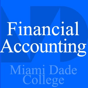 Financial Accounting - Colleen Chung - Audio