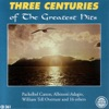 London Philharmonic Orchestra - Three Centuries of the Greatest Hits Album