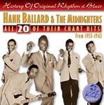 Hank Ballard & The Midnighters - The Continental Walk