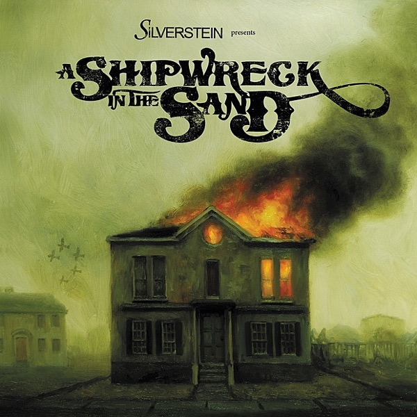 Silverstein - A Shipwreck In the Sand (Bonus Track Version)