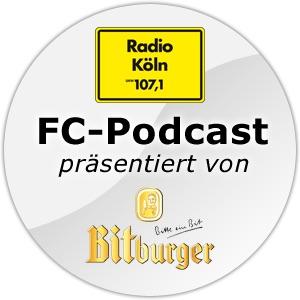 Radio Köln FC-Podcast 2011/2012 präsentiert von Bitburger