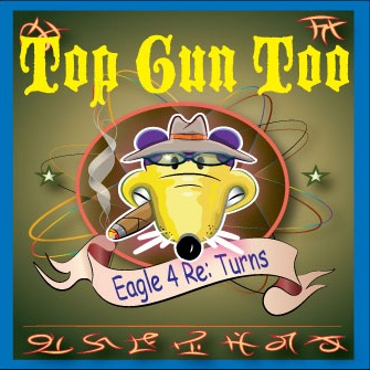 Top Gun II Eagle 4 Returns