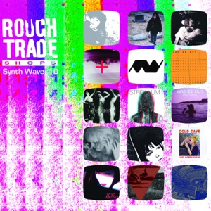 Rough Trade Synth Wave 10