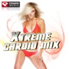 Xtreme Cardio Mix - 60 Min Non-Stop Hi-NRG Workout Mix (145-160 BPM), Power Music Workout