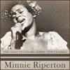 The Gold Standard Series Pop Classics - Minnie Ripperton ジャケット写真
