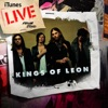 iTunes Live from SoHo, Kings of Leon