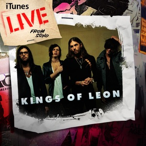 Kings of Leon - Arizona