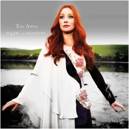 Tori Amos - Night of Hunters (Deluxe Version)